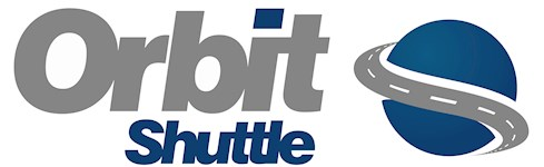 Orbit Shuttle Logo